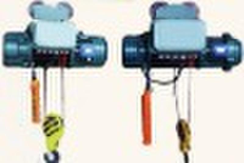 CD1 Electric Hoist