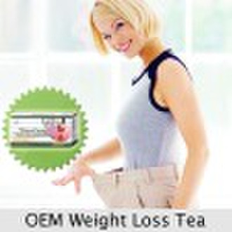 Chinese Slimming Tea - OEM
