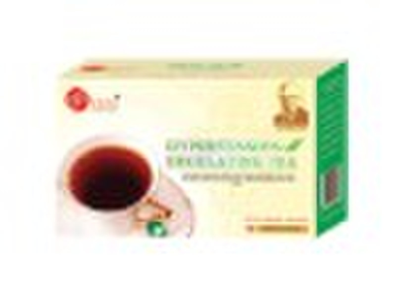 Chinese Herbal Health Tea-Hypertension Regulating