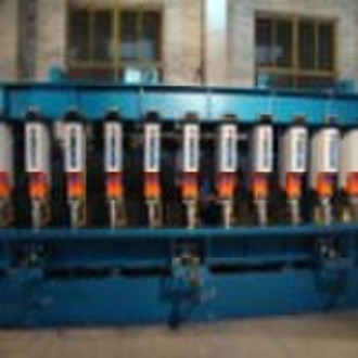 Plastic Strips Ultrasonic Welding Equipment(YX-600