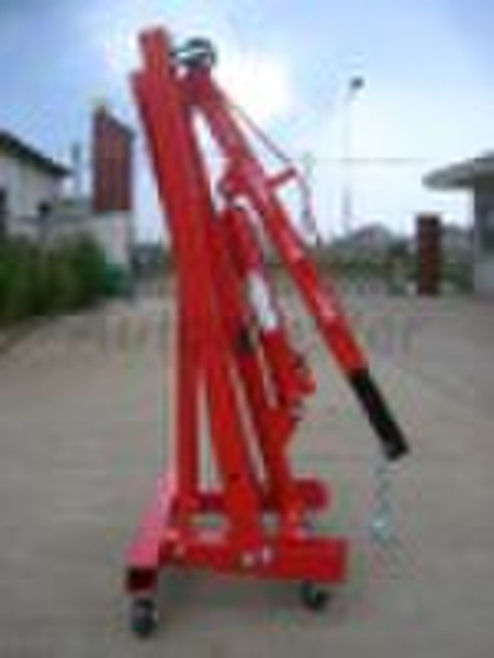 3T Shop Crane (CR0302),Engine Cranes, Engine Hoist