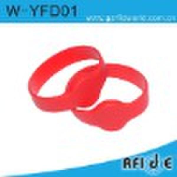 wristband rfid  tag