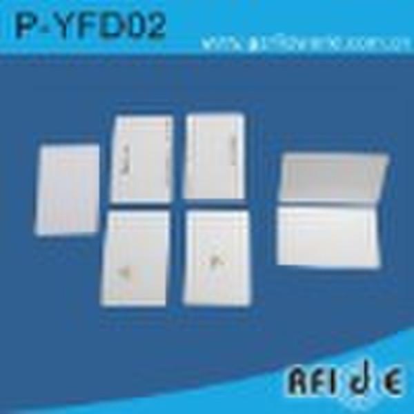 proximity RFID card