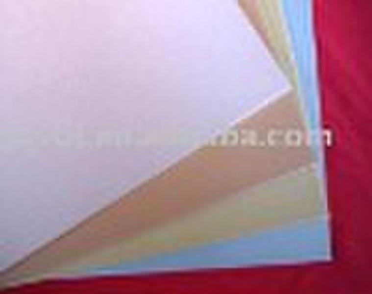 Nano(PVDF) Aluminum Composite Panel