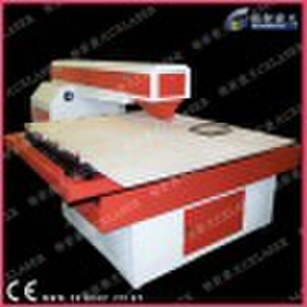 Template Box Making Machine/ Box Making Machine