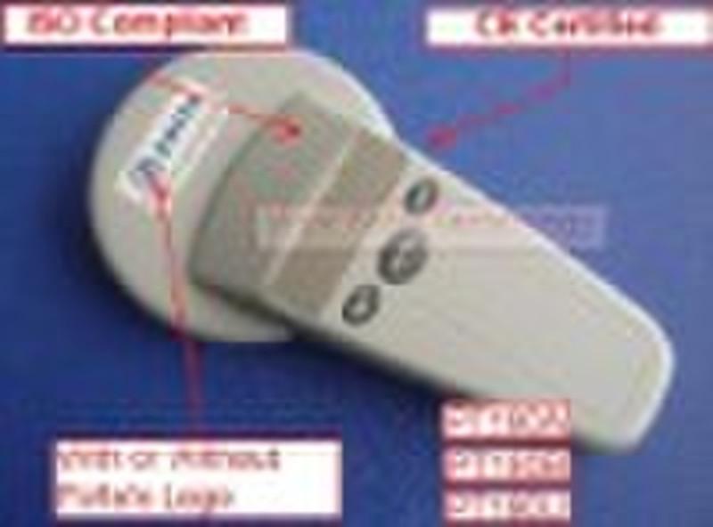 Microchip Scanner