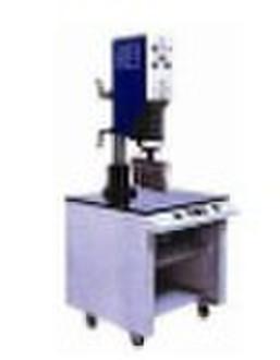 ultrasonic plastic-welding equipments