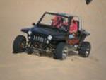 EEC Джип автомобилей (EPA & ЕЭС утверждении) 800cc джип Е