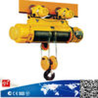 Electric hoist(electric winch)