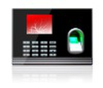 Biometric Fingerprint Time Attendance System and A