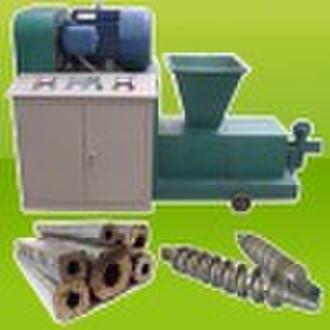 Hot selling biomass briquette machine charcoal mac