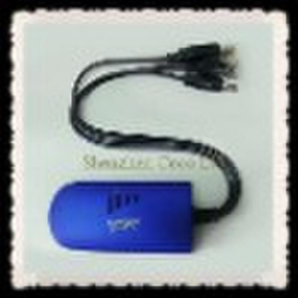 USB WIFI Bridge for dreambox