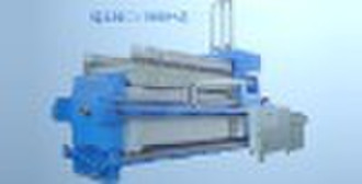 Multifunctional Type Filter Press (XAMZZQ/1500UBK