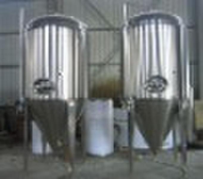 beer brewery equipment / beer fermenter / beer mac