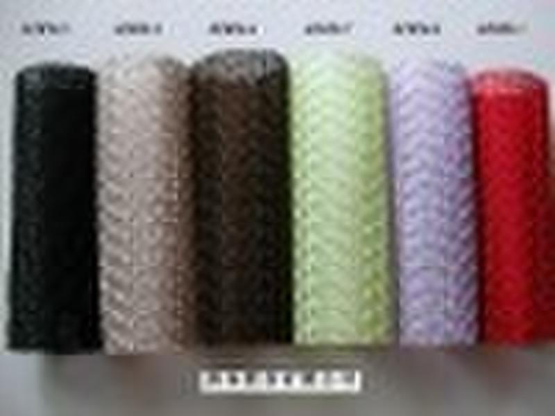 2011 fashion mesh fabric