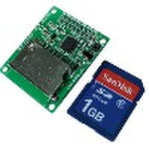 Voice Module with SD Card, Sound Module, SD Module