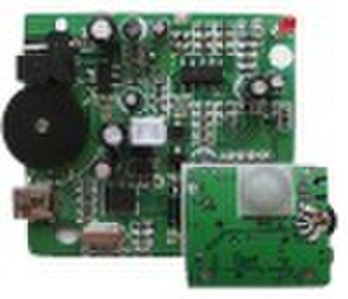 Infrared sensor module, sensor module,PIR sensor m