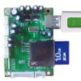 MP3 Module with USB&SD