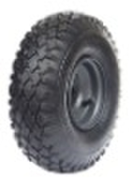 Rubber Wheel( PR1008)