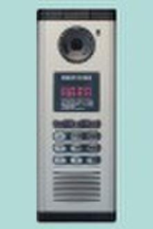 Video unit hosting