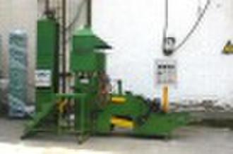 Lead Acid Battery Plates Casting Machine YH158A