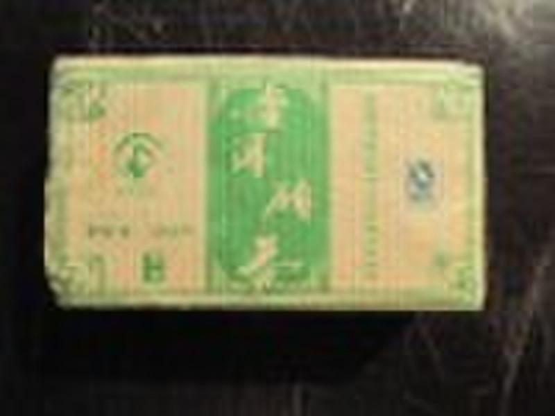 Yunnan Pu'Er Bowl Shape Tea -- First Grade (0.
