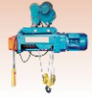Wire rope Hoist (AK type)