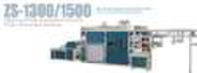Plastic Absorbing Machine(thermoforming machine)