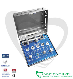 Dental Implant Bone Expander Kit