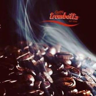 Caffè Trombetta beans coffee