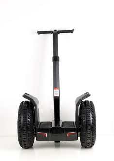 20 inch self balance hoverboard scooter Golf Cross Jazz handbar