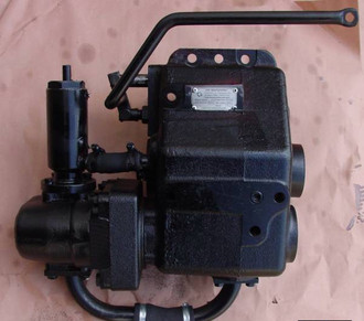 Hydrocodonemexican XA-3M