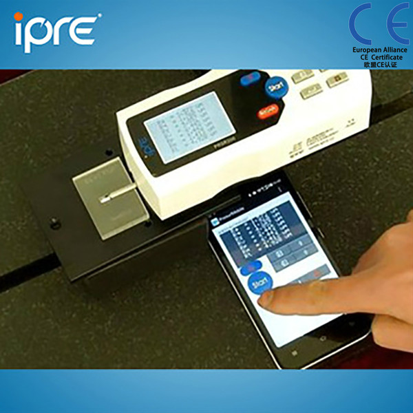 surface roughness tester  SR210
