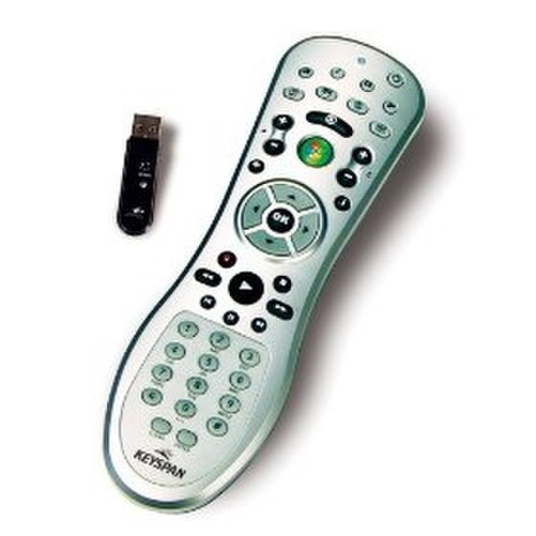 Tripp Lite RF Remote Control - PC пульт дистанционного управления