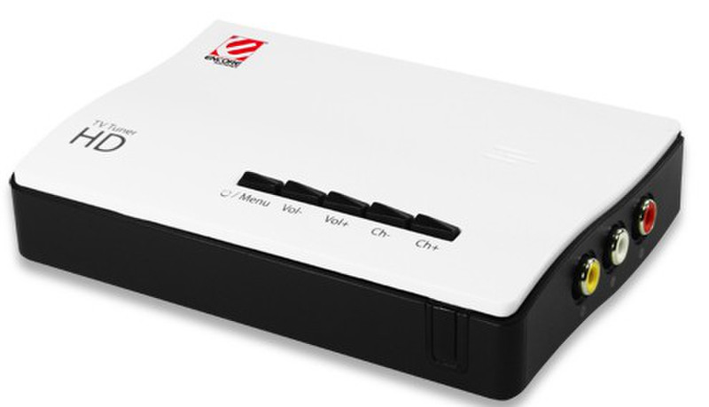 ENCORE ENXTV-X4 Белый AV ресивер