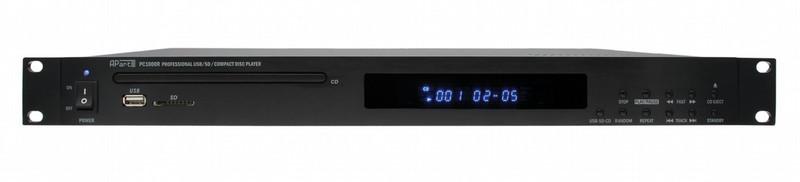 APart PC1000R AV ресивер