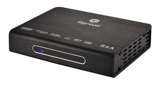 Egreat R6A 1920 x 1080пикселей Черный медиаплеер