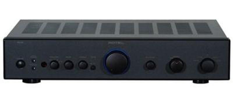 Rotel RA-06 SE Дома Проводная Черный усилитель звуковой частоты