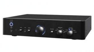 Rotel RC-1550 2.0 Дома Проводная Черный усилитель звуковой частоты