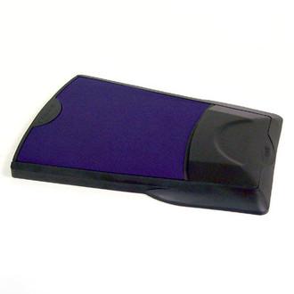 Belkin ERGO Mouse Pad Premiere Airflex Blue