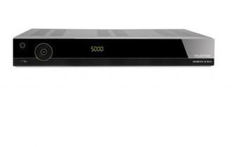 Telestar Diginova 10 HD-K Черный