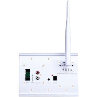 Channel Vision WA-350 Белый AV ресивер