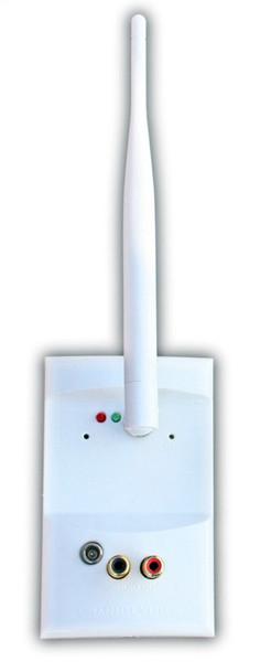 Channel Vision WA-361 AV ресивер