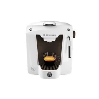 Electrolux ELM5100 Капсульная кофеварка 1л 12чашек Белый