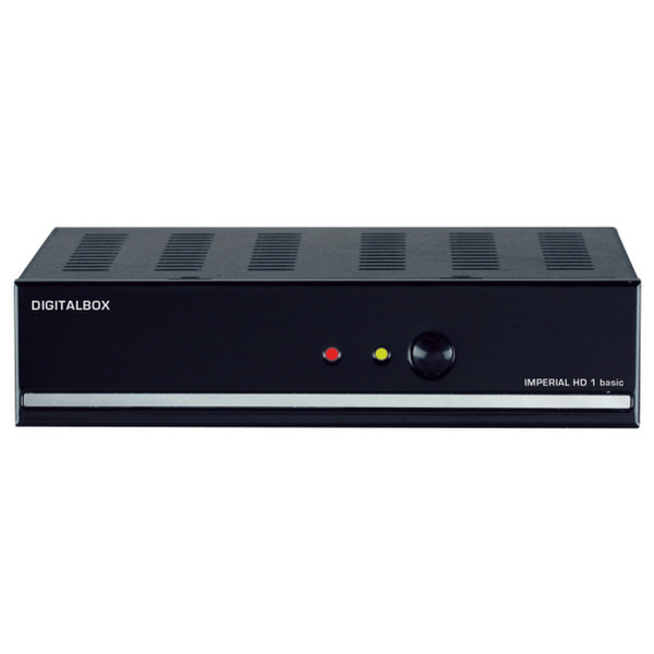 DigitalBox Imperial HD 1 basic