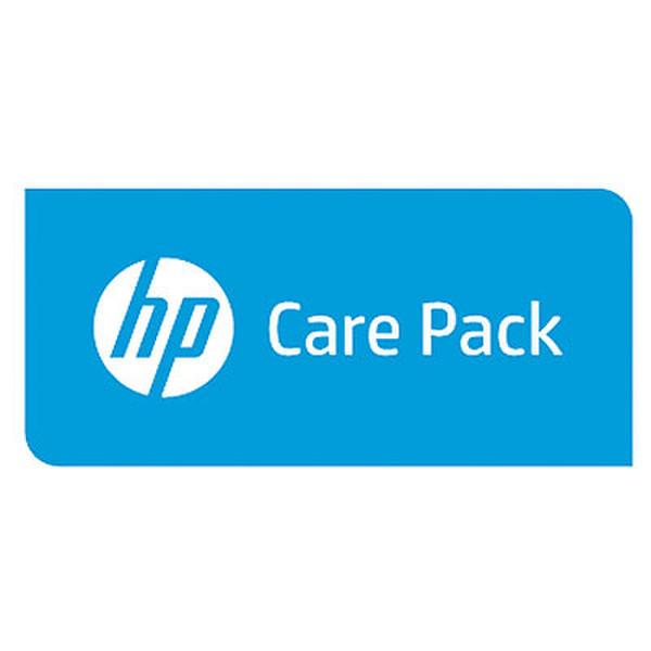 Hewlett Packard Enterprise 5Y