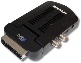 Megasat 3410 Черный