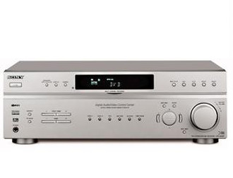 Sony STR-DE497 S
