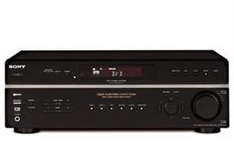 Sony STR-DE497 B