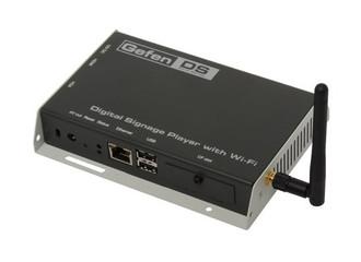 Gefen EXT-HD-DSWFN 4ГБ 2.0 Wi-Fi Черный медиаплеер